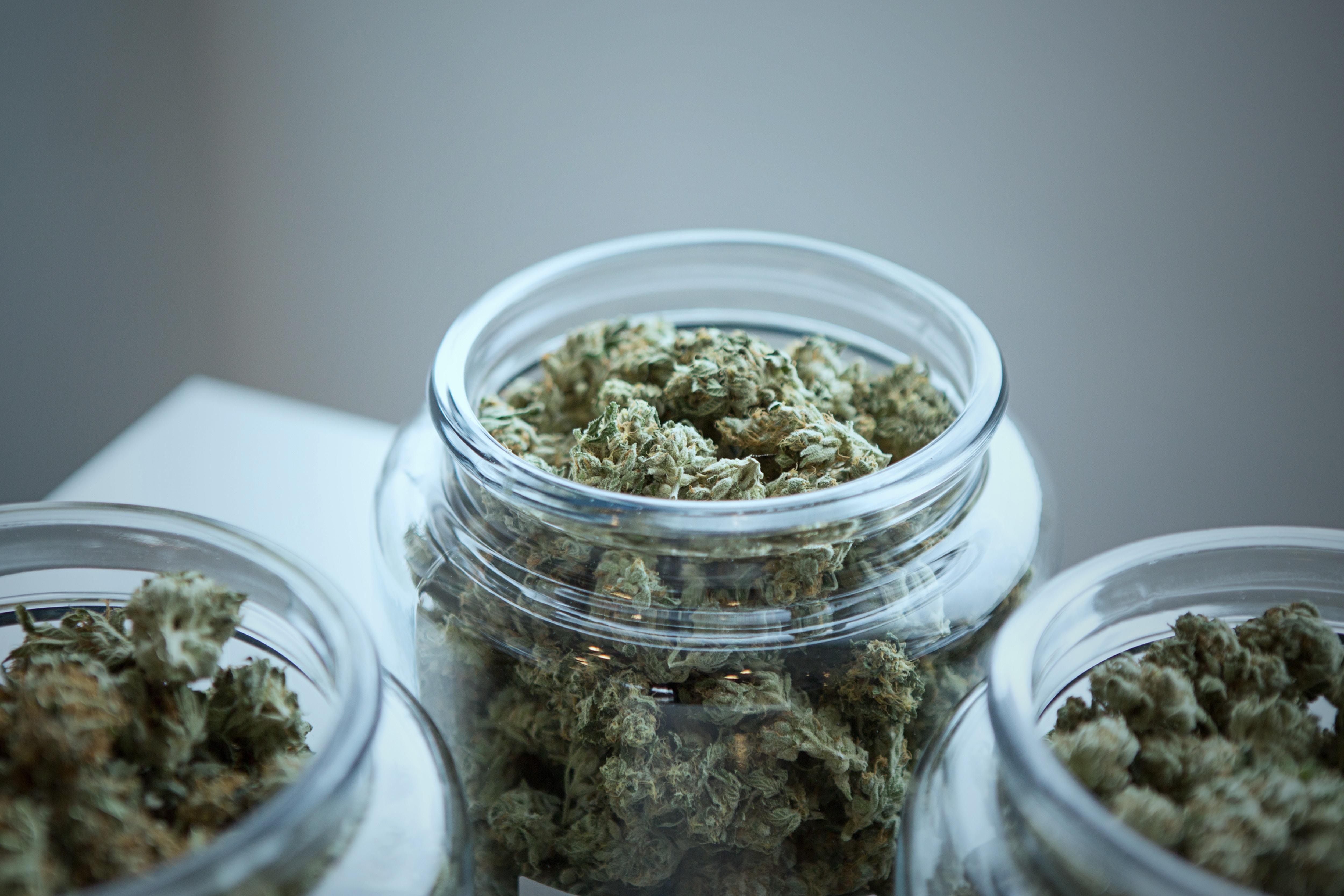 Recreational Marijuana Would Harm Arkansans