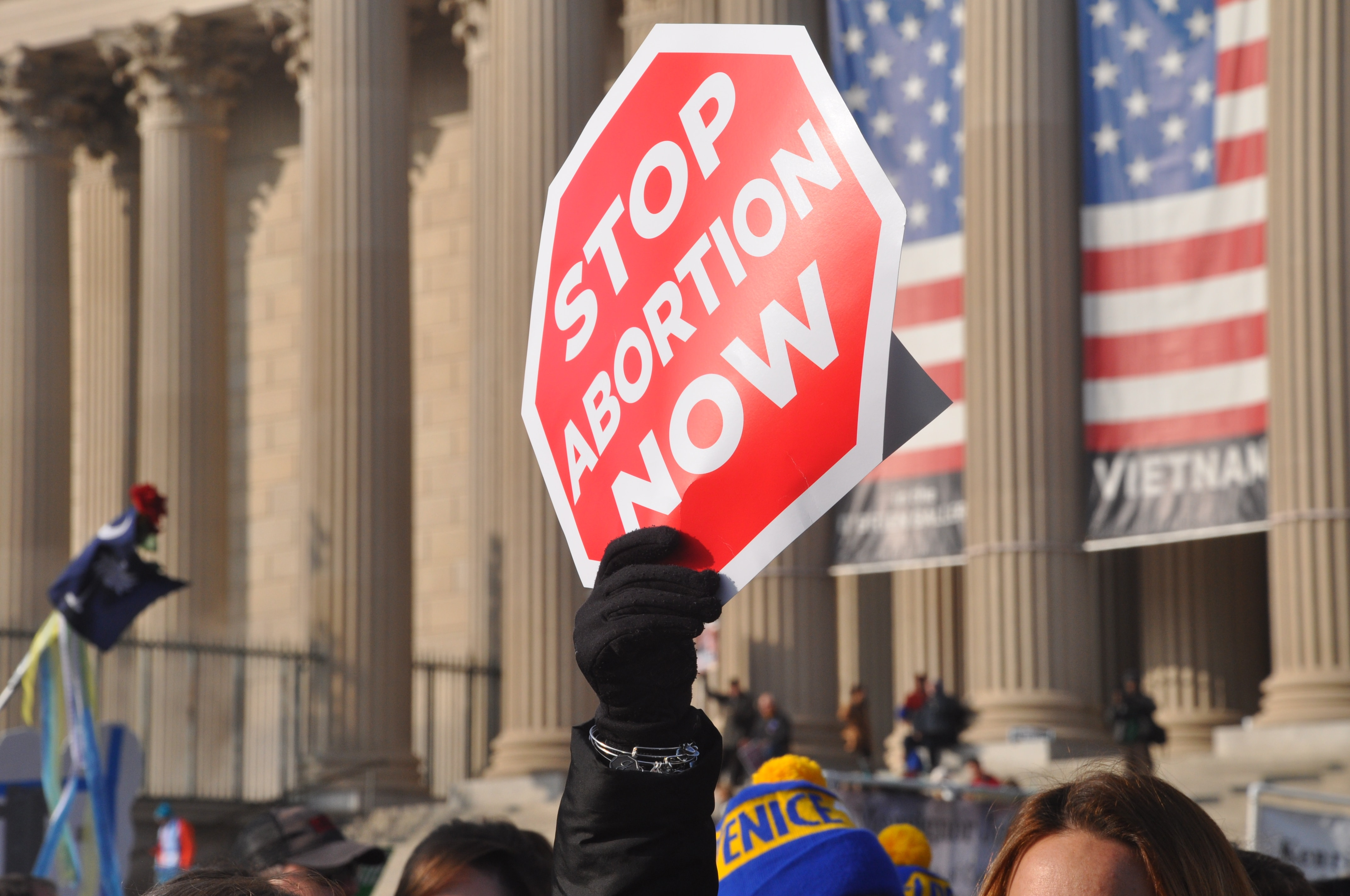 One in Five Arkansans Believes Abortion Ought to Be Illegal: Poll